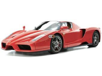 Ferrari Enzo Price in London - Sports Car Hire London - Ferrari Rentals