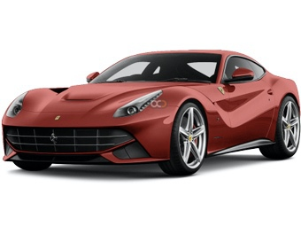 Rent Ferrari F12 2017 Day Week Basis In Dubai Oneclickdrive