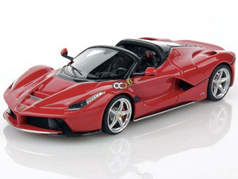 Ferrari Laferrari Price in London - Sports Car Hire London - Ferrari Rentals