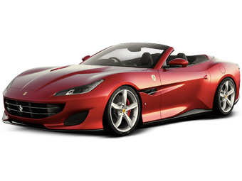 Hire Ferrari Portofino - Rent Ferrari Sharjah - Sports Car Car Rental Sharjah Price
