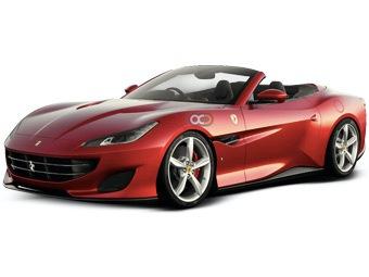 Hire Ferrari Portofino - Rent Ferrari London - Sports Car Car Rental London Price