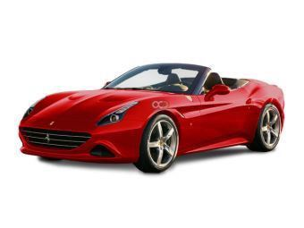 Ferrari California T Price in Dubai - Sports Car Hire Dubai - Ferrari Rentals