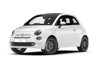 Fiat 500C Price in Tbilisi - Compact Hire Tbilisi - Fiat Rentals