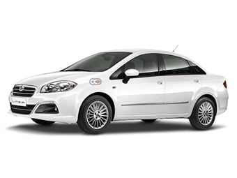 Fiat Linea Price in Antalya - Sedan Hire Antalya - Fiat Rentals