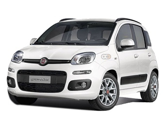 Fiat Panda Price in Istanbul - Compact Hire Istanbul - Fiat Rentals