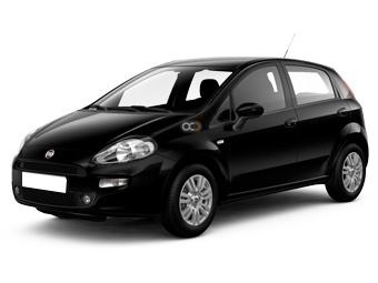 Fiat Punto Price in Casablanca - Crossover Hire Casablanca - Fiat Rentals