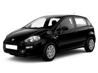Fiat Punto Price in Marrakesh - Crossover Hire Marrakesh - Fiat Rentals