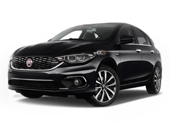 Fiat Tipo Price in Casablanca - Cross Over Hire Casablanca - Fiat Rentals