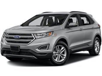 Ford Edge Price in Dubai - SUV Hire Dubai - Ford Rentals