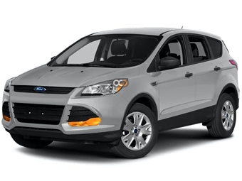 Hire Ford Escape - Rent Ford Sharjah - Cross Over Car Rental Sharjah Price