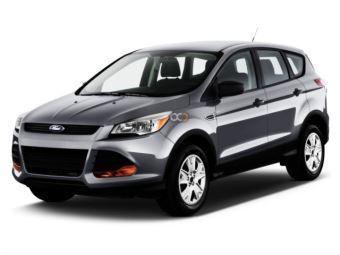Hire Ford Escape - Rent Ford Dubai - Cross Over Car Rental Dubai Price