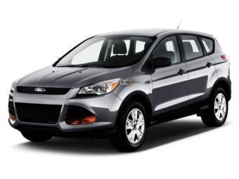 Hire Ford Escape - Rent Ford Dubai - Cross Over Car Rental Dubai Price