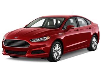 Ford Fusion Price in Dubai - Sedan Hire Dubai - Ford Rentals