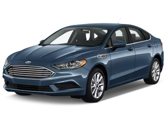 Hire Ford Fusion - Rent Ford Dubai - Sedan Car Rental Dubai Price