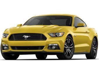 Hire Ford Mustang V6 Coup - Rent Ford Dubai - Sports Car Car Rental Dubai Price