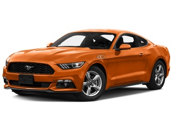 Ford Mustang V6 Coup Price in Dubai - Sports Car Hire Dubai - Ford Rentals