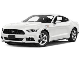 Hire Ford Mustang - Rent Ford Dubai - Sports Car Car Rental Dubai Price