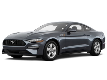 Ford Mustang V6 Coupe Price in Dubai - Sports Car Hire Dubai - Ford Rentals