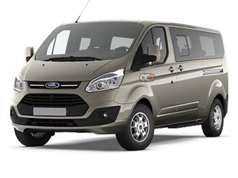 Hire Ford Tourneo - Rent Ford London - Van Car Rental London Price