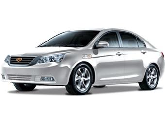 Hire Geely Emgrand GC6 - Rent Geely Dubai - Sedan Car Rental Dubai Price