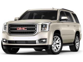 Hire GMC Yukon - Rent GMC Dubai - SUV Car Rental Dubai Price