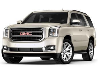 Hire GMC Yukon - Rent GMC Dubai - SUV Car Rental Dubai Price