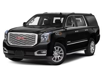 GMC Yukon Price in Dubai - SUV Hire Dubai - GMC Rentals