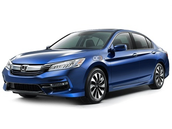 Honda Accord Price in Dubai - Sedan Hire Dubai - Honda Rentals