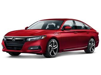 Honda Accord Price in Sohar - Sedan Hire Sohar - Honda Rentals
