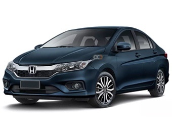 Honda City Price in Salalah - Sedan Hire Salalah - Honda Rentals