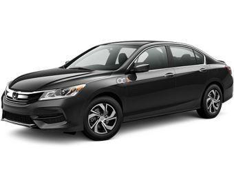 Honda Civic Price in Sharjah - Sedan Hire Sharjah - Honda Rentals