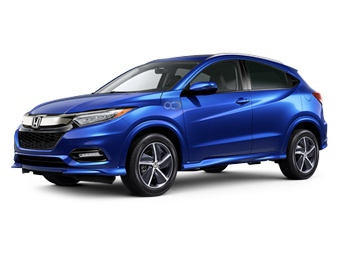 Hire Honda HR-V - Rent Honda Dubai - SUV Car Rental Dubai Price