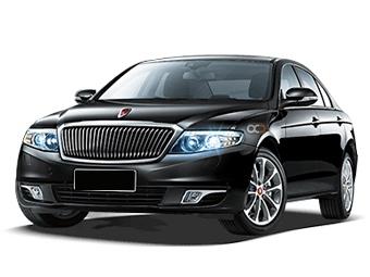Hongqi H7 Price in دبي - سداً Hire دبي - Hongqi Rentals