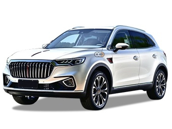 Hongqi HS5 Turbo Price in Dubai - SUV Hire Dubai - Hongqi Rentals