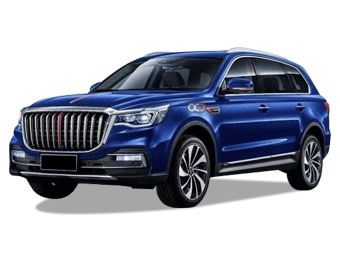 Hire Hongqi HS5 - Rent Hongqi Dubai - SUV Car Rental Dubai Price