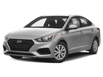 Hyundai Accent Blue Price in Antalya - Sedan Hire Antalya - Hyundai Rentals
