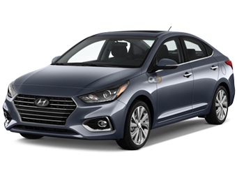Hyundai Accent Price in Ajman - Sedan Hire Ajman - Hyundai Rentals