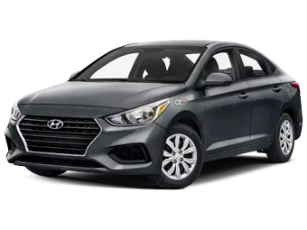 Hyundai Accent Price in Sharjah - Sedan Hire Sharjah - Hyundai Rentals