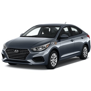Hyundai Accent Price in Riyadh - Sedan Hire Riyadh - Hyundai Rentals