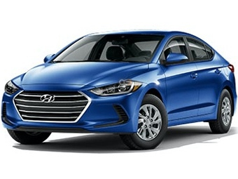 Hire Hyundai Elantra - Rent Hyundai Abu Dhabi - Sedan Car Rental Abu Dhabi Price