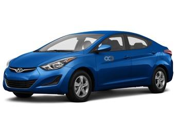 Hyundai Elantra Price in Salalah - Sedan Hire Salalah - Hyundai Rentals
