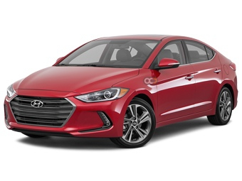 Hire Hyundai Elantra - Rent Hyundai Dubai - Sedan Car Rental Dubai Price
