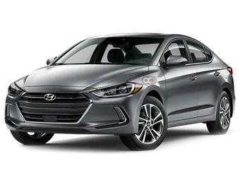 Hire Hyundai Elantra - Rent Hyundai Ajman - Sedan Car Rental Ajman Price