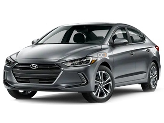 Hire Hyundai Elantra - Rent Hyundai Ajman - Sedan Car Rental Ajman Price