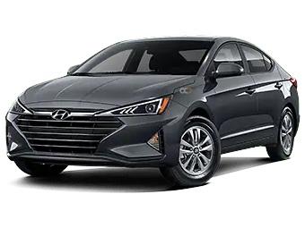 Hire Hyundai Elantra - Rent Hyundai Casablanca - Sedan Car Rental Casablanca Price