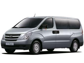 Hire Hyundai H1 - Rent Hyundai Ajman - Van Car Rental Ajman Price
