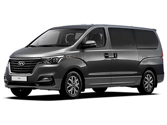 Hire Hyundai H1 - Rent Hyundai Tbilisi - Van Car Rental Tbilisi Price