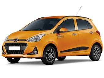 Hire Hyundai i10 - Rent Hyundai Izmir - Compact Car Rental Izmir Price