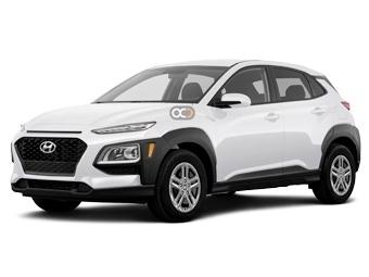 Hyundai Kona Crossover