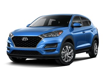 Rent a car Dubai Hyundai Tucson